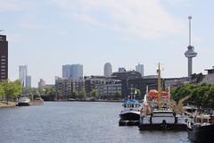 Rotterdam Delfshaven (shootme2007) Tags: rotterdam delfshaven