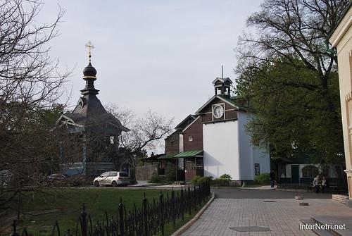 Свято-Троїцький Іонінський монастир InterNetri  Ukraine 220