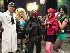 """Dutch Comic Con Winter Edition 2017 • <a style=""""font-size:0.8em;"""" href=""""http://www.flickr.com/photos/160321192@N02/41579637381/"""" target=""""_blank"""">View on Flickr</a>"""