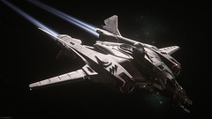 Vanguard Warden #1 4K (Corsair62) Tags: star citizen game screenshot squadron 42 flight space ship cig robert industies pc ingame shot simulator video wallpaper corsair62 photography reclaimer 4k 219 gaming image scifi foundry cloud imperium games people photo warden vanguard