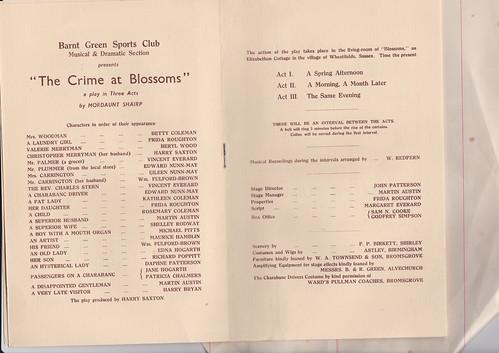 Dec 1949: Programme 3