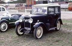 img416 (foundin_a_attic) Tags: triumph super seven 7 car