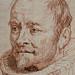 VAN DYCK Antoon (d'Après) - Portrait de Nicolas Rockox, Bourgmestre de la Ville d'Anvers (Louvre INV20426) - Detail 07
