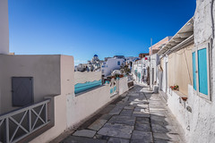 Oia,Santorini (Vagelis Pikoulas) Tags: oia thira santorini island islands cyclades kyklades greece europe holidays travel blue day winter january 2018 canon 6d tokina 1628mm landscape city cityscape town village houses