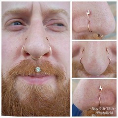 """LUKE 4 nostrils septum philtrum • <a style=""""font-size:0.8em;"""" href=""""http://www.flickr.com/photos/122258963@N04/41678956681/"""" target=""""_blank"""">View on Flickr</a>"""