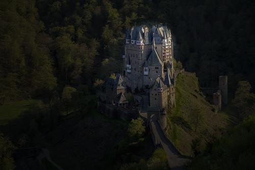 Burg Eltz Version 1