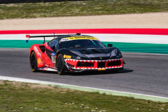 "Ferrari Challenge Mugello 2018 • <a style=""font-size:0.8em;"" href=""http://www.flickr.com/photos/144994865@N06/41758606152/"" target=""_blank"">View on Flickr</a>"