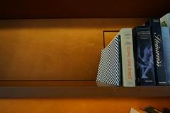 2018-04-FL-183494 (acme london) Tags: barcelona fira furniture hotel interior jeannouvel leather leatherbookshelf lobby renaissancehotelfira spain
