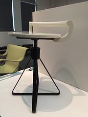 Helsinki: Alvar Aalto exibition (rogix) Tags: helsinki alvaraalto exibition 2017 furniture chair