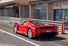 Ferrari Enzo (Nico K. Photography) Tags: ferrari enzo red hypercar topmarques 2018 nicokphotography monaco