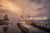 GO TO THE BOAT (Jeton Bajrami) Tags: boat bouveret water lake italie switzerland colors colored sunset colours leman léman perfect art 2018 sony lightroom adobe nisifilters