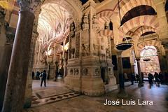 Mezquita catedral (pepelara56) Tags: mezquita mosque antiguo