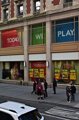 Tomorrow Comes Today (Comiccreator24) Tags: digitalphotography urban urbandecline nikonography nikon nikonphotographer nikond3400 nikondslr nikond3400photographer dslr youngphotographer toysrus march2018 nyc manhattan midtown midtownmanhattan timessquare timessquarenyc timessquarenewyork newyork newyorkcity 2018 2018inphotos