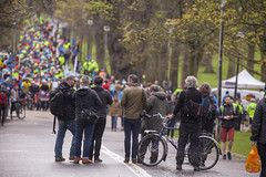 PoP2018 Photographers IMG_1660 (Gareth Timms) Tags: cycling campaigning pedalonparliament2018 pop2018 lothian scotland edinburgh photographers press