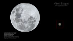 Jupiter and Pink Moon Conjunction 30 April 2018 (ePixel Images) Tags: jupiter fullmoon jupitermoonconjunction conjunction earthtomoon earthtojupiter astronomy astronomical astronautical pinkmoon waxinggibbousmoon planetaryconjunction science solarsystem planets heavenlybody giantplanet gasgiant starlike starlikeobject beautifulsight magical stunning awesome flymetothemoon canon canonglobal 1dxii 4k uhdvideo canoneos1dmarkii canonaustralia