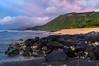 Sandy Beach Sunrise (michaelheiner) Tags: ngc sandybeach sandy beach oahu hawaii sunrise ocean seascape nature