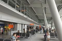 UKABEL2013_2399 (wallacefsk) Tags: poland warsaw ªiäõ μø¨f airport 波蘭 華沙