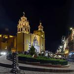 Guanajuato after dark thumbnail