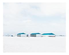 saint-isidore (Mériol Lehmann) Tags: landscape beauce canada fields winter farm rural quebec farmstead snow saintisidore québec ca