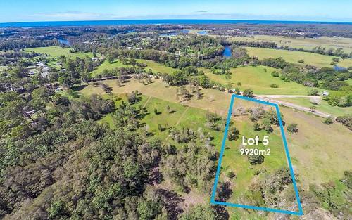 Lot 205 South Arm Road, Urunga NSW
