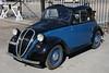 1936 Fiat 500 Topolino (davocano) Tags: ez4939 brooklands autoitaliaday
