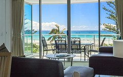 303/120 Marine Parade 'Reflections On The Sea', Coolangatta QLD