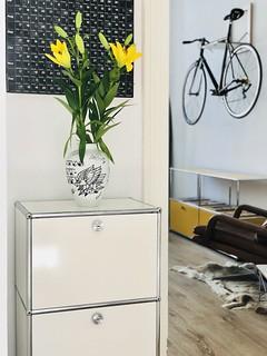 MIKILI - Bicycle Furniture