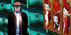lonely man looking for a prostitute (gormjarl) Tags: computerdesign digitalart digitaldesign design computer digitalabstractsurrealismgraphicdesign graphicart psychoactivartz zonepatcher newmediaforms photomanipulation photoartwork manipulated manipulatedimages manipulatedphoto modernart modernartist contemporaryartist digitalartwork digitalarts surrealistic surrealartist moderndigitalart surrealdigitalart abstractcontemporary contemporaryabstract contemporaryabstractartist contemporarysurrealism contemporarydigitalartist contemporarydigitalart modernsurrealism photograph picture photobasedart photoprocessing photomorphing hallucinatoryrealism fractal fractalart fractaldesign 3dart 3dfractals digitalfiles computerartcomputerdesign 3dfractalgraphicart psychoactivartzstudio digitalabstract 3ddigitalimages mathbasedart fantasy abstractsurrealism surrealistartist digitalartimages abstractartists abstractwallart abstractexpressionism abstractartist contemporaryabstractart abstractartwork abstractsurrealist modernabstractart abstractart surrealism representationalart technoshamanic technoshamanism futuristart lysergicfolkart lysergicabstractart architecture