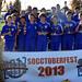 Socctoberfest 2013 Finalist - Boys U13 Silver