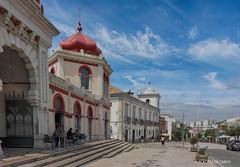 Mercado Municipal de Loulé (Algarve, Portugal) (Placido De Cervo) Tags: loule portugal faro algarve portogallo mercado mercadomunicipal