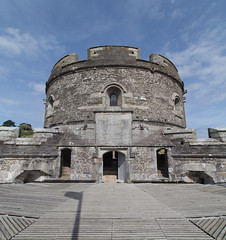 St Mawes Castle (itmpa) Tags: stmawescastle stmawes coastalartilleryfortress 153945 1540s 16thcentury henryviii falestuary fal englishheritage scheduled scheduledmonument cornwall england archhist itmpa tomparnell canon 6d canon6d composite stitch stitched