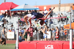 AIA State Track Meet Day 3 1650 (Az Skies Photography) Tags: high jump boys highjump boyshighjump jumper jumping jumps field event fieldevent aia state track meet may 5 2018 aiastatetrackmeet aiastatetrackmeet2018 statetrackmeet may52018 run runner runners running race racer racers racing athlete athletes action sport sports sportsphotography 5518 552018 canon eos 80d canoneos80d eos80d canon80d school highschool highschooltrack trackmeet mesa community college mesacommunitycollege arizona az mesaaz arizonastatetrackmeet arizonastatetrackmeet2018 championship championships division ii divisionii d2 finals