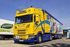 "Scania NextGen R "" ERNST FRANKE "" (D) (magicv8m) Tags: scania nextgen r ernstfranke d tir trans transport lkw walkingfloor"