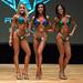 Bikini C – 2nd Chrystina Boudreault 1st Audrey Plante 3rd Audrey Gomez