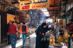 Suq en Trípoli, Líbano. (pablocba) Tags: souk souq suq mercado market tripoli libano lebanon sony ilce6000 a6000 travel people gente
