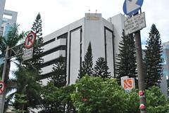 Kementerian Hukum dan HAM (Ya, saya inBaliTimur (leaving)) Tags: building gedung architecture arsitektur jakarta office kantor