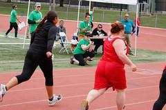 2018OrangeCountySpringGames_051218_TracyMcDannald-188 (Special Olympics Southern California) Tags: 2018orangecountyregionalspringgames irvinehighschool specialolympicsorangecounty volunteer
