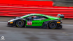 Blancpain 2017 (64 of 129) (SHGP) Tags: blancpain gt series silverstone 2016 race circuit motorsport racing car fast canon 700d sigma 18250mm outdoor light white speed auto sport vehicle scuderia praha ferrari 488 gt3 worldcars steven harrisongreen shgp black monochrome