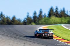 Porsche 991 RSR (belgian.motorsport) Tags: fia wec 2018 spa francorchamps race porsche 9912 gt3 rsr 911 991 gulf racing raidillon