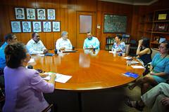 IMG_5522-3 (IRRI Images) Tags: papuanewguinea visit governor hon allan bird mp east sepik province papua new guinea