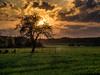 sunset (alskikow) Tags: travel traveling travelin nature polska poland podlasie sunset