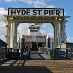 San Francisco Maritime National Historic Park thumbnail