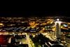 #leipzig #uniriese #night #sky #view (pazi81) Tags: sky leipzig uniriese view night