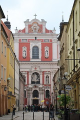 036A6764 (zet11) Tags: poznań theoldtownsquare streets architecture monuments