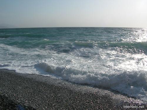 Чорне море InterNetri Ukraine 12