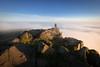 Bosley Cloud (JamesPicture) Tags: bosley cheshire cloud inversion mist sunrise fog