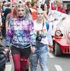 Harley Quinn (misterblue66) Tags: brussels bruxelles tamron 2470 nikon nikonpassion pride d610 harleyquinn