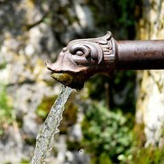 (eraggi) Tags: water eau robinet faucet source água fonte panasonic lumix gx80