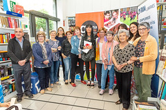 Setmana del Voluntariat a Girona (21-25.05.18)
