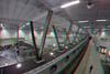 metrostation Wilhelminaplein Rotterdam 3D GoPro (wim hoppenbrouwers) Tags: metrostation wilhelminaplein rotterdam 3d gopro anaglyph stereo redcyan